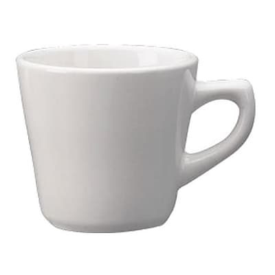 International Tableware 7 Oz Dover Tall Teacup, 36/Pack (DO-1) 2475218