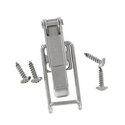 Cambro Metal Latch w/ 4 Holes (60092) 2479742