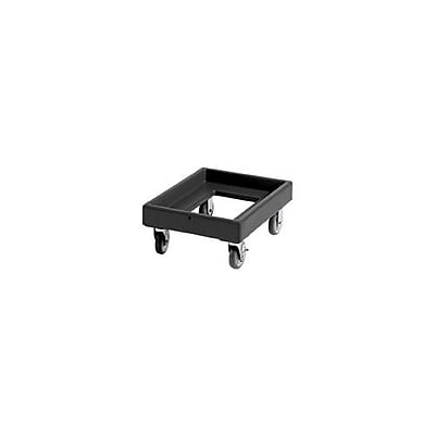 """""Cambro Camdolly 17"""""""" x 23"""""""" Black Dolly (CD300110)"""""" 2475429"