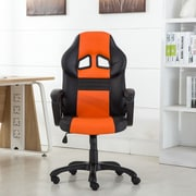 Belleze Executive Chair; Orange