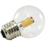 American Lighting LLC E26/Medium LED Light Bulb (Set of 25); 1900K