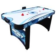 Hathaway Enforcer 5.5-ft Air Hockey Table (BG1018H)
