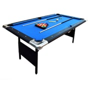 Hathaway Fairmont 6-ft Portable Pool Table (BG2574)