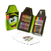 Crayola Lime Tip Art Kit (04-6897)