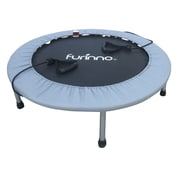 Furinno Trampoline w/ Monitor and Resistance Tube