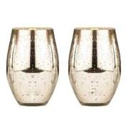 Essential Decor & Beyond Vase (Set of 2)