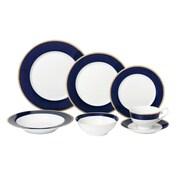 Lorren Home Trends La Luna 28 Piece Dinnerware Set