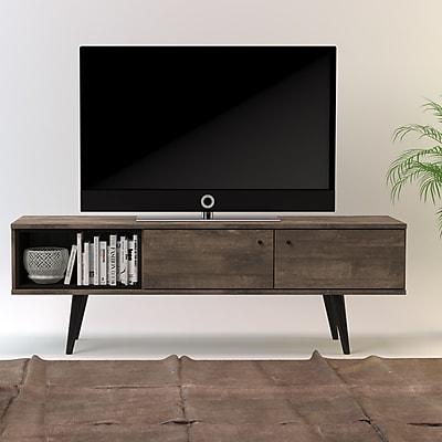 International Home Miami Boston TV Stand