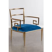 Statements by J Royal Accent Chair