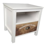 The Urban Port 1 Drawer Multi-Purpose Cabinet