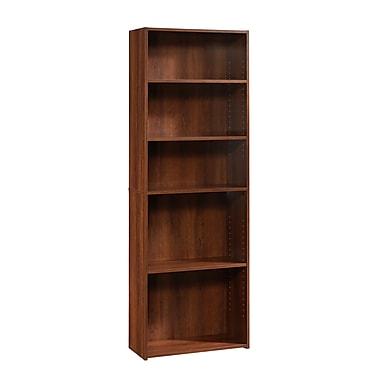 Sauder Beginnings 5 Shelf Bookcase 416439 Staples 174