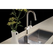 Elkay Avado 35.5'' x 20.5'' Stainless Steel Double Bowl Undermount Kitchen Sink