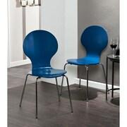 SEI Holly & Martin Conbie - Navy - 2 Piece Chairs (BC8226)