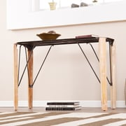 SEI Holly & Martin Antock Console Table - Natural (CK7023)