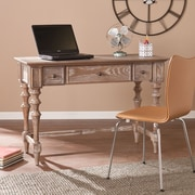 SEI Lawrence Turned-Leg Desk (HO7307)