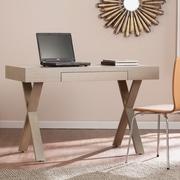 SEI Walcott Writing Desk - Gray Wash (HO7316)