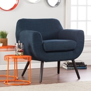 SEI Holly & Martin Supra Chair - Navy (UP9651)