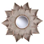 SEI Calais Decorative Wall Mirror - Silver (WS8926)