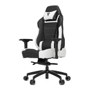 Vertagear High-Back Gaming Office Chair w/ Arms; White