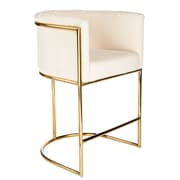 Statements by J Mira 26'' Counter Stool