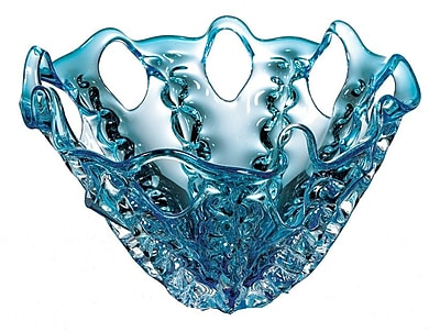 OK Lighting Lazuli Glass Bowl WYF078279526981