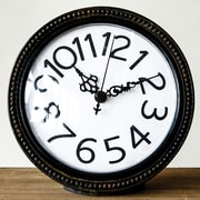 Creative Co-Op Table Clock