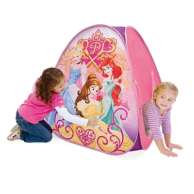 Playhut Disney Princess Classic Hideaway Play Tent