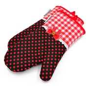 L.A Sweet Home Oven Mitt (Set of 2)