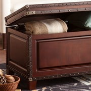 SEI Amherst Trunk Cocktail Table (CK5480)