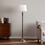 SEI Clive Floor Lamp -  Black (LT3232)