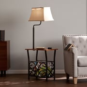 SEI  Myles Floor Lamp Table (LT4122)