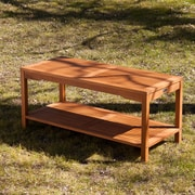 SEI Catania Outdoor Cocktail Table - Natural (OD6623)