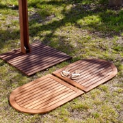 SEI Rio Outdoor Floor Tile Set - 2 Piece  (OD9132)