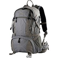 Red Rock Bluff Technical 40L Daypack (Gray)