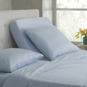 Martex Martex 400 Thread Count 100pct Cotton Sheet Set; Blue