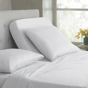 Martex Martex 400 Thread Count 100pct Cotton Sheet Set; White
