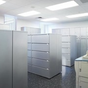 Kimball Office Fundamental 5 Drawer Lateral File