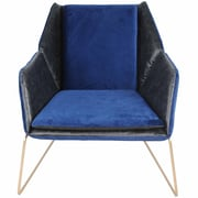 New Pacific Direct Morgan Reversible Cushion Lounge Chair