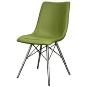 New Pacific Direct Blaine Side Chair (Set of 2); Cactus by