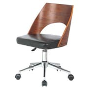 New Pacific Direct Dustin Mid-Back Desk Chair