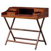 New Pacific Direct Alexi Writing Desk by