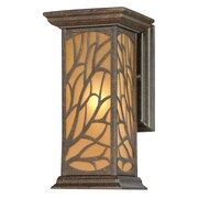 Westinghouse Lighting Glenwillow 1 Light Outdoor Sconce