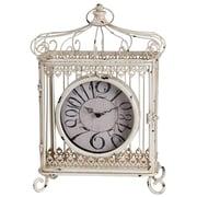Privilege Table Clock