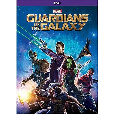 Guardians of the Galaxy (DVD)