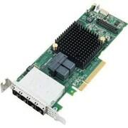Adaptec RAID 78165 6Gb/s SAS - PCI Express 3.0 x8 SAS RAID Controller (2280900-R)