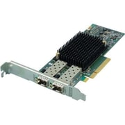 ATTO Celerity CTFC-322E-000 32 Gbps PCIe 3.0 x8 Host Bus Adapter, 2 Port