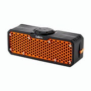 Bem™ EXO400 Portable Bluetooth Speaker System, Black