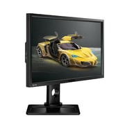 "BenQ BL2420PT 23.8"" LED LCD Monitor, Non-Glossy Black"