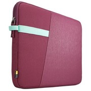 Case Logic® Ibira Purple Polyester Laptop Sleeve Case (IBRS113ACAI)