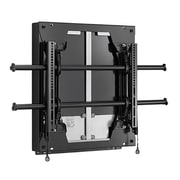 Chief® LSD1U Fusion Single Monitor Dynamic Height Adjustable Wall Mount